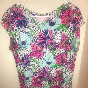 Lilly Pulitzer Robyn dress